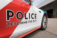 Police, Polizei, Autobahnpolizei, Foto: Lex Kleren/Luxemburger Wort