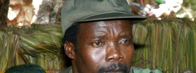 Im Visier einer weltweiten Kampagne: Rebellenchef Joseph Kony