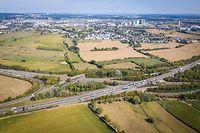 Urbanisteschen Projet bei Zéisseng - Foto: Pierre Matgé/Luxemburger Wort