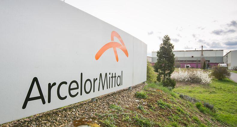 ArcelorMittal bietet Werk Dudelange zum Verkauf, Foto Lex Kleren
