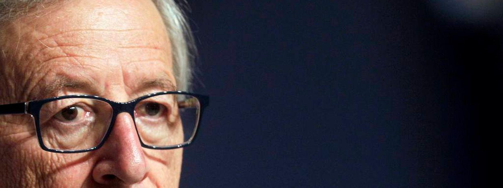 Der Untersuchungsausschuss könnte Juncker in Bedrängnis bringen.