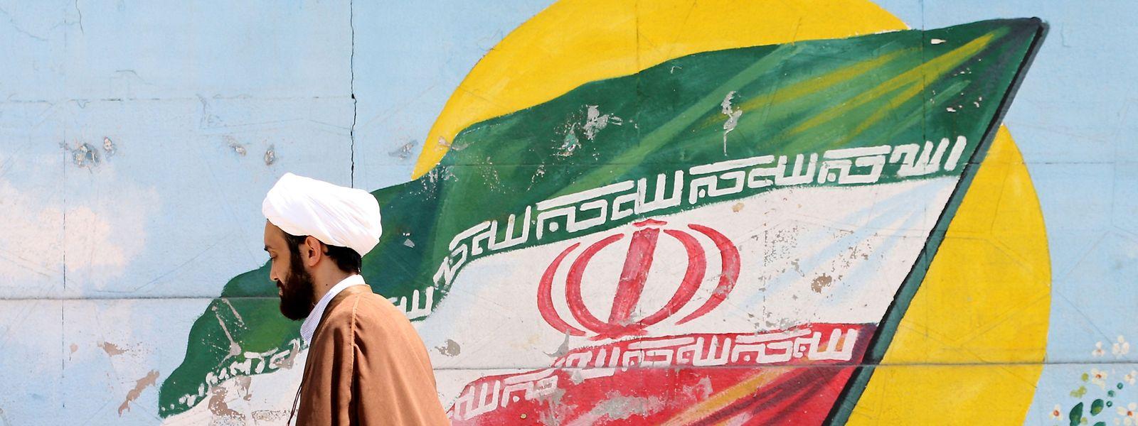 Der Iran erwartet vom Westen ein Entgegenkommen bei den Sanktionen.