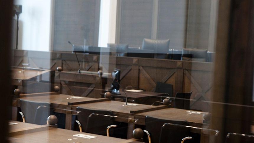 In einem Fernseh-Interview hatte der Pressesprecher der Justiz, Henri Eippers, vergangene Woche angekündigt, dass noch rund 60 Personen auf der Zeugenliste stehen.