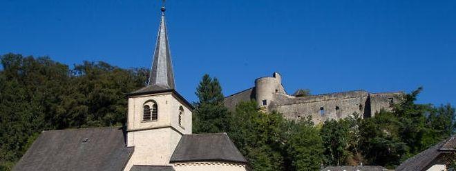 Ewen wird aller Voraussicht nach der letzte Bürgermeister von Simmern sein. Die Gemeinde fusioniert am 1. Januar mit Hobscheid zur neuen Gemeinde Habscht.