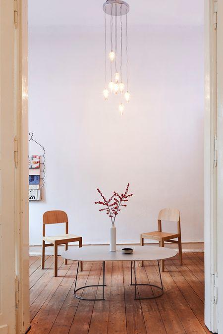 Die Einrichtung wird schlichter, lautet die Prognose der Möbelexperten für den Start der Möbelmesse IMM Cologne in Köln.