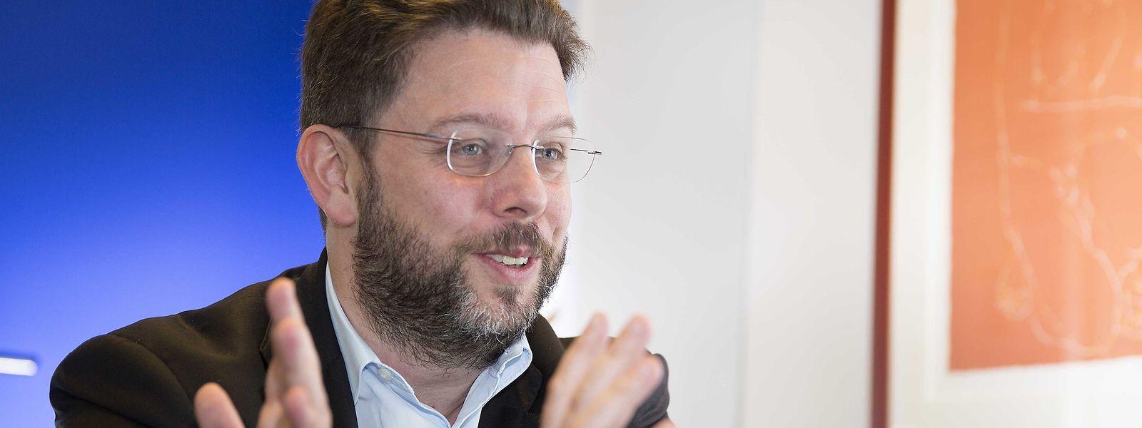Nicolas Henckes dit «ne pas être surpris» du nouveau record de faillites enregistrées au Luxembourg en 2019