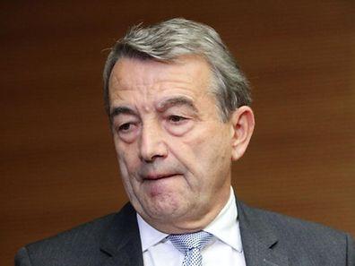 Wolfgang Niersbach wurden mehrere Verstöße gegen den Ethik-Code vorgeworfen.