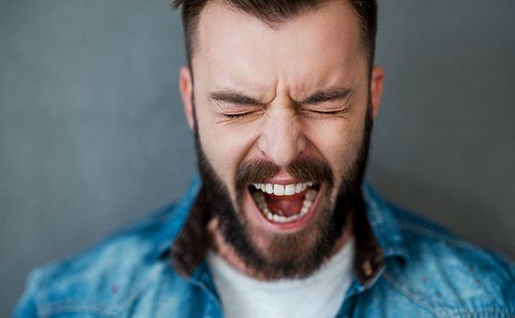 Angoisses, dépression: les adultes surdoués et non repérés peuvent être en grande souffrance