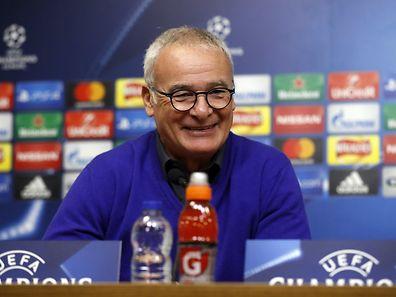 Décevants en championnat, Claudio Ranieri et les Foxes ont pourtant signé un parcours presque parfait sur la scène européenne.