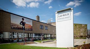 Lunex International University founded in Differdange in 2016