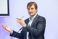 10.6. Wi / Konf Economist Club , Nicolas Buck Foto:Guy Jallay