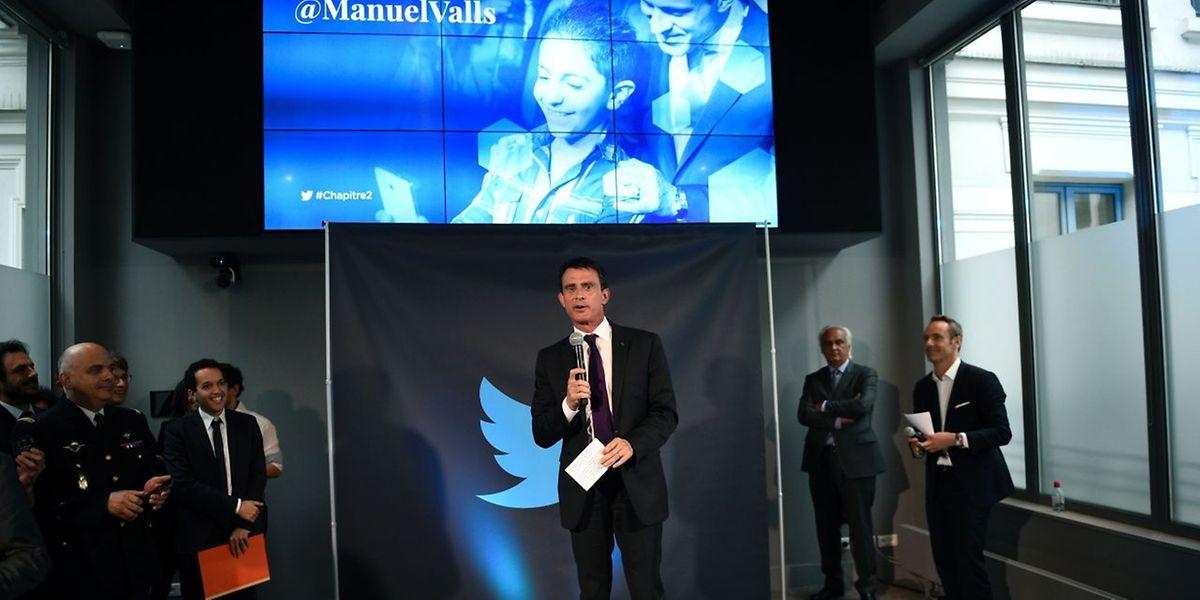 Der französische Premierminister Manuel Valls hat schlechte Chancen, mit seiner Arbeitsmarktreform durchzukommen.