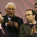 Portugal. Pai e filha são ministros