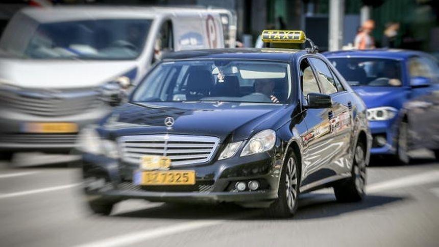 luxemburger wort le prix des taxis au luxembourg baisse. Black Bedroom Furniture Sets. Home Design Ideas