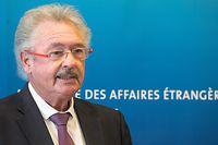 Laut Außenminister Asselborn werden die Grenzen zwischen Luxemburg und Deutschland in den kommenden Wochen wieder geöffnet.
