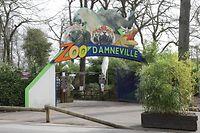 Wort.fr - Investissements pole touristique Amneville, Zoo, foto: Chris Karaba/Luxemburger Wort