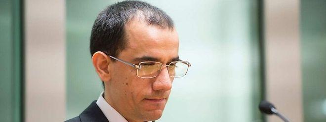 Jérémy Pierson wurde von der Jury für schuldig empfunden.