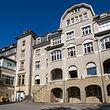 10.6. Osten / Weilerbach / Institut Heliar / Fluechtlingsheim Foto:Guy Jallay