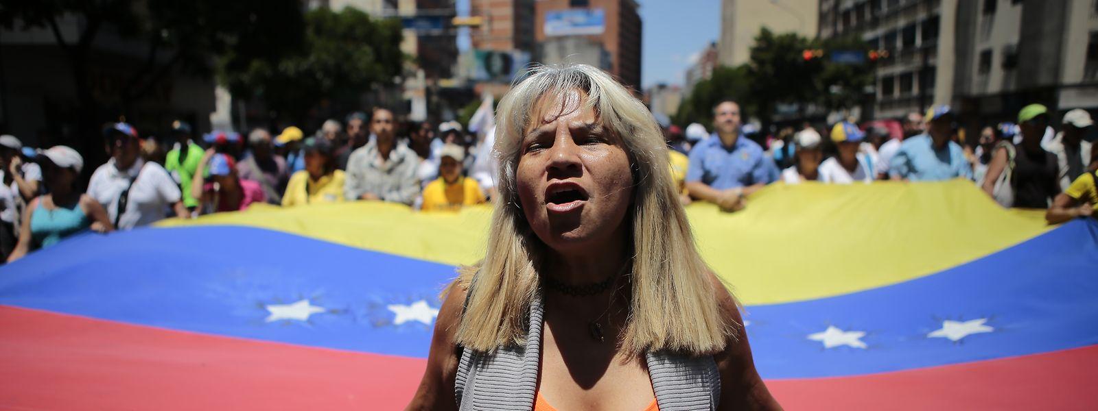 L'ONU prévoit 5,3 millions de migrants vénézuéliens fin 2019 – la pire crise humanitaire qu'ait connue l'Amérique latine en temps de paix