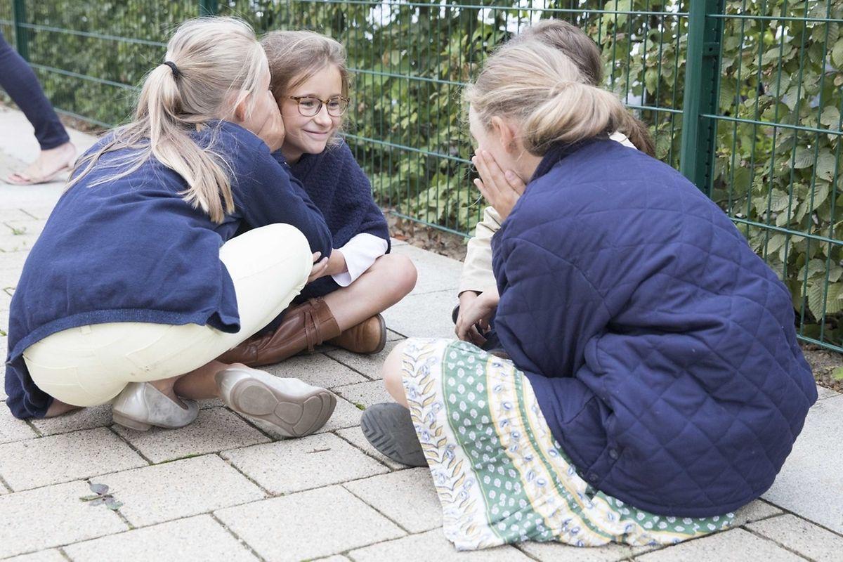 La mobilisation des parents, du personnel enseignant et des fondateurs de l'école a permis aux choses de bouger et en avril, le ministère de l'Education nationale annonçait qu'il prolongeait le contrat de bail jusqu'en juillet 2018.