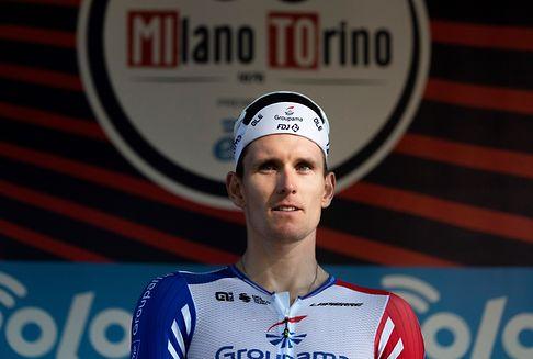 Mailand-Sanremo: Geniets traut Démare Triumph zu