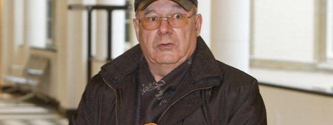 Charles Bourg war seit 1982 Operationschef der Gendarmerie.