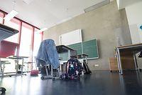 Die Schule in Waldbillig bleibt bis zum 1. Februar geschlossen.
