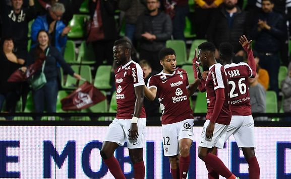 Coach Hinschberger a prolongé (off.) — Metz