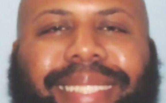 Polizei fahndet Mann in USA zeigt Mordvideo auf Facebook