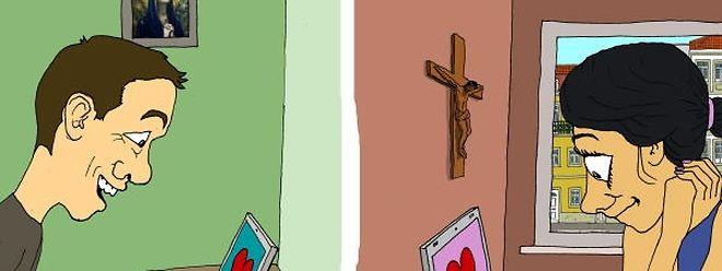 O datescatolicos.org é um site de encontros só para católicos