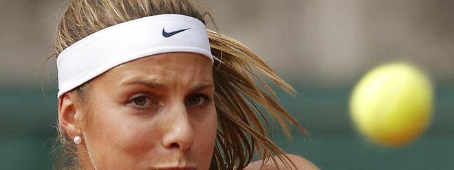 Au bout du suspense, Mandy Minella a forcé les portes des demi-finales à Taïpeh