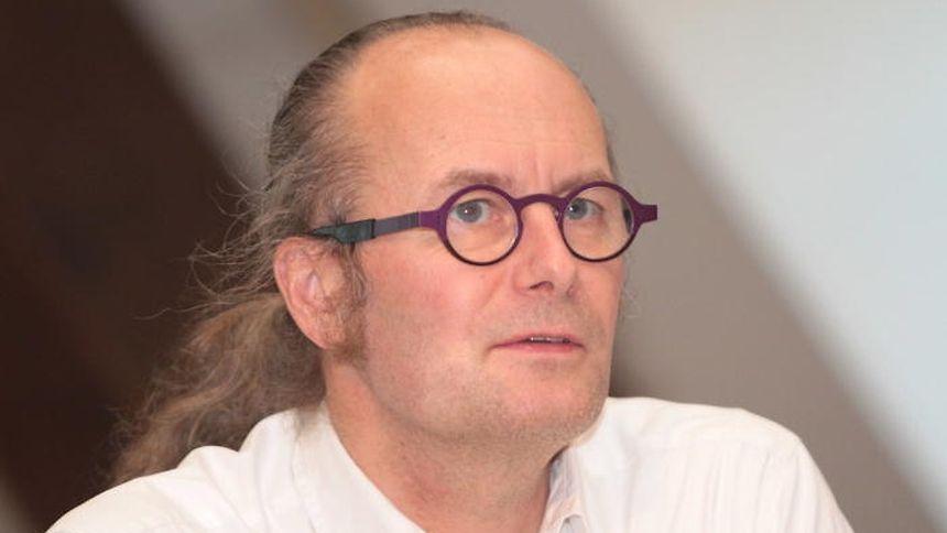 Green MEP Claude Turmes