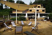 Lokales, Gantenbeinmühle, Gantenbein Millen, Beach Foto: Luxemburger Wort/Anouk Antony