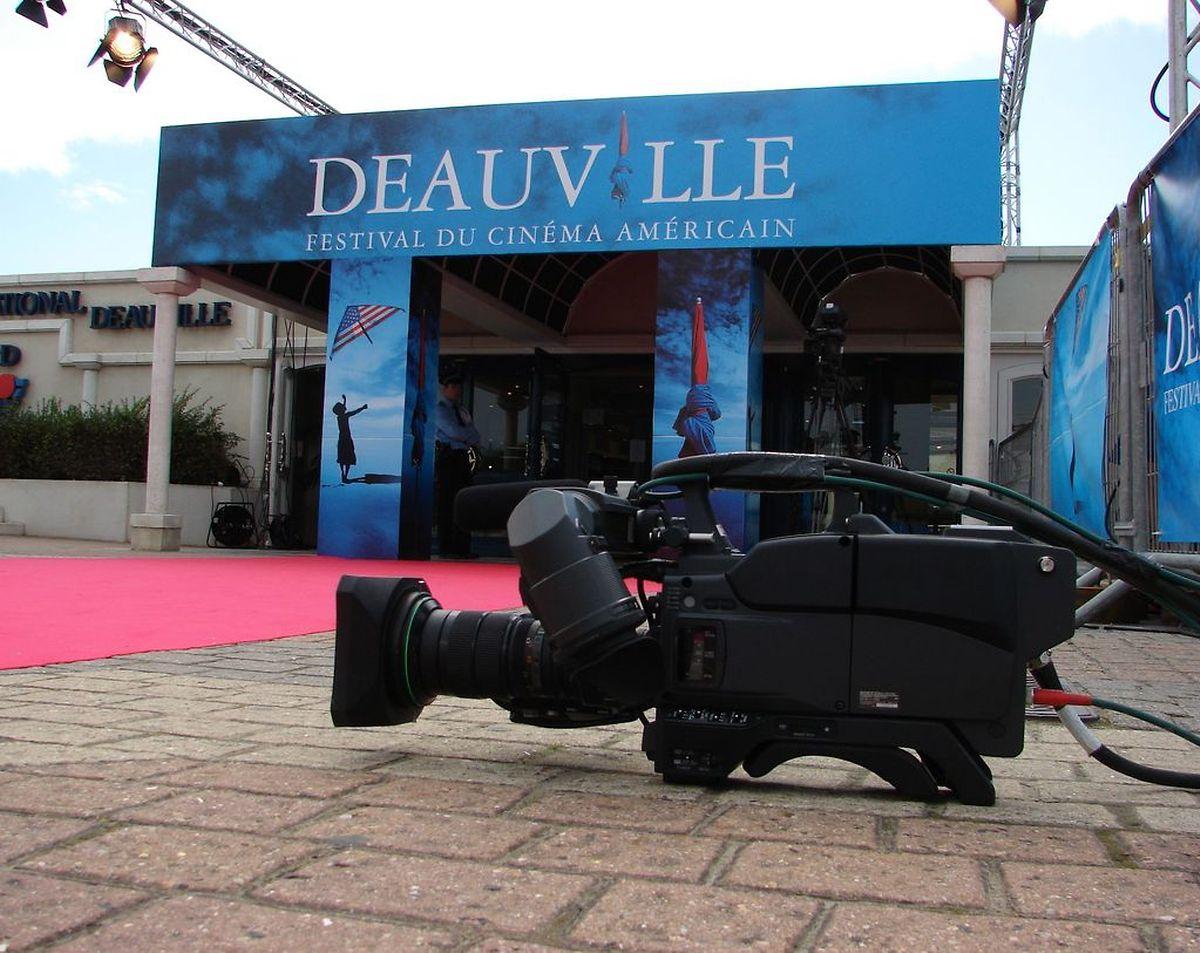 Le festival de Deauville ouvre ce vendredi 5 septembre.