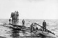 23 Seeleute sollen noch an Bord des U-Boots sein.