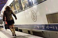 SNCB - Belgische Eisenbahn
