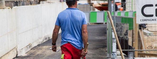 Le secteur de la construction est particulièrement exposé aux accidents du travail. Sur 27.000 accidents qui se produisent par an, un tiers se déroulent sur des chantiers.