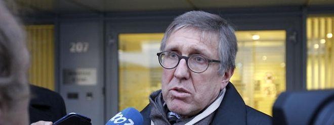 François Bausch: Lauschangriff ohne Erlaubnis von Juncker oder Magistraten.