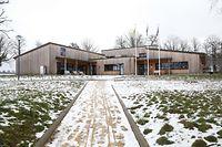 Am schnellsten ließ sich das Impfzentrum im Pfadfinderheim Badbëschelchen einrichten.