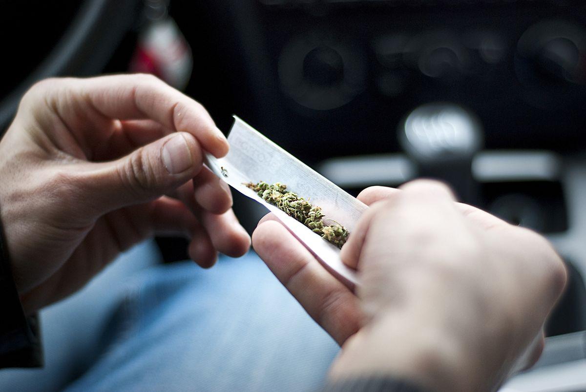 Trotz Verbot bleibt der private Gebrauch von Cannabis in Luxemburg oft straffrei.