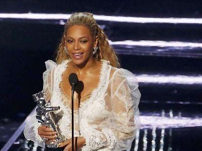 Beyoncé sorgte mit einer 20-Minuten-Performance für Begeisterung.