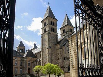 Die Basilika-Konvention ist seit Montagabend in trockenen Tüchern.
