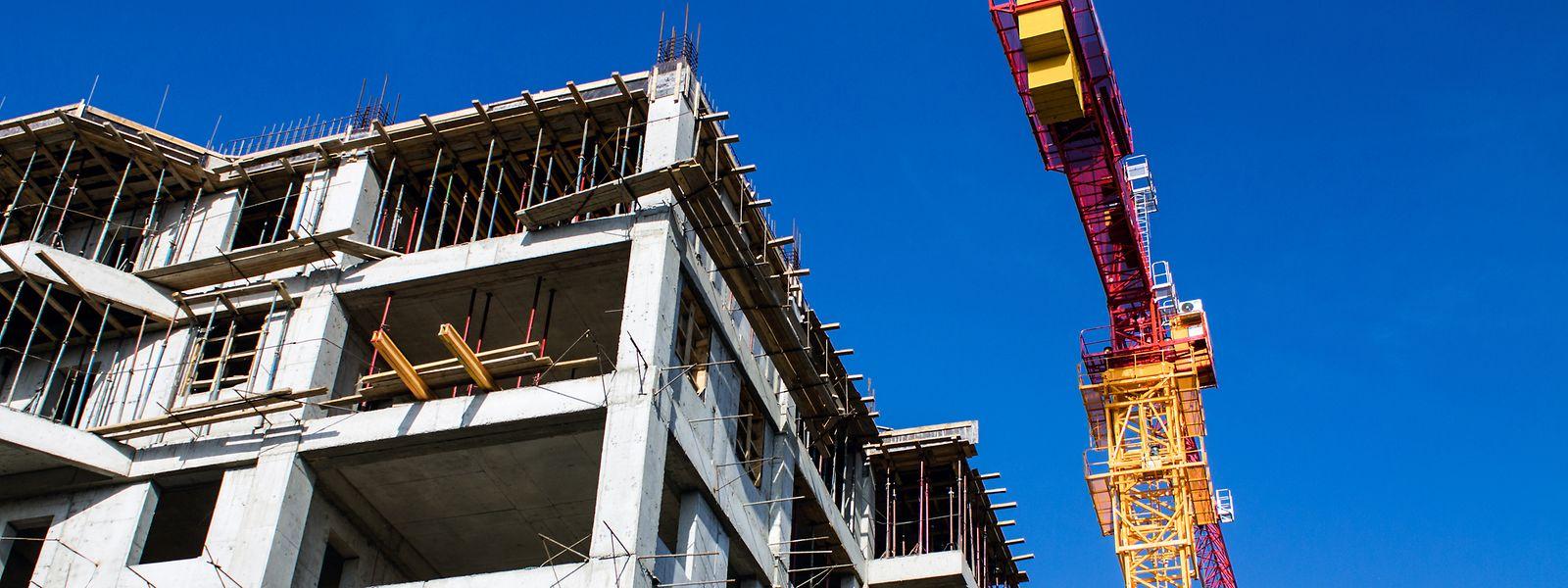 Schon bald könnten Unternehmen in Luxemburg Wohnungen für die eigenen Mitarbeiter bauen lassen.