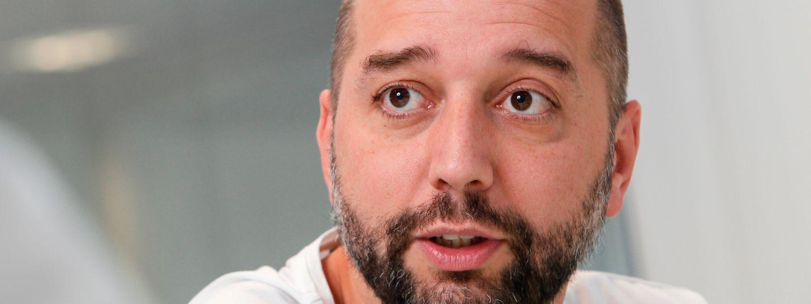 Pour Gerard Lopez, c'est un retour aux sources, en quelque sorte, avec la création de Victory Soccer Luxembourg SARL