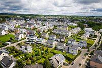 En mai, le site Airbnb proposait une douzaine d'offres de logement dans la commune de Mamer.