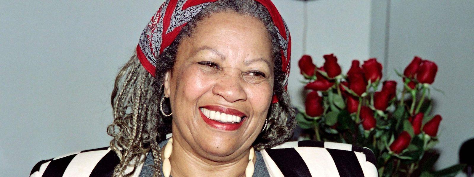Toni Morrison a écrit 11 romans et des dizaines d'autres ouvrages au succès planétaire.