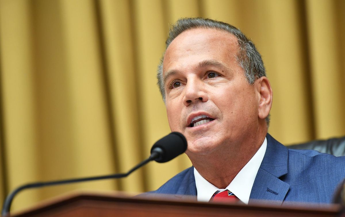 "According to David Cicilline, chairman of the House of Representatives subcommittee on competition, ""These companies have a monopoly. Some must be split, others must be regulated and made responsible for their actions ""."