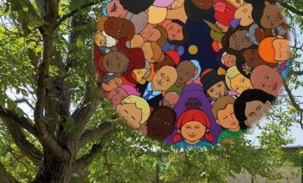 CPS nimmt an der 1re Journée des Associations de Bienfaisance teil