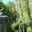General Patton Memorial Denkmal Ettelbr�