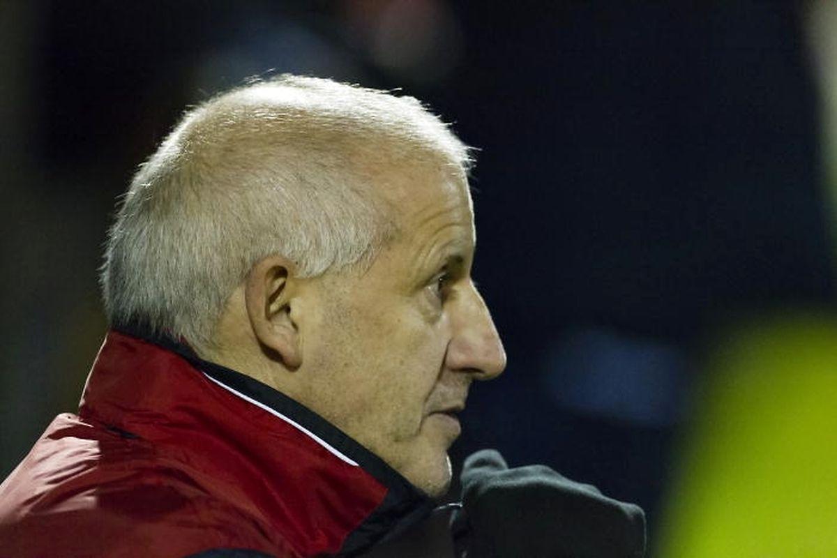 """""""Avec l'apport d'expérience, l'équipe pourra mieux gérer les matches à enjeu», estime Ronald Martinelli, l'entraîneur d'un Sporting Steinfort ambitieux"""